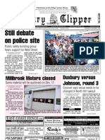 Duxbury Clipper 2010_08_12