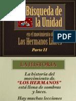Historia Hermanos Libres - Vol II
