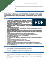 Gopal Resume - Tech - 4 yrs.docx