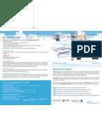 Web Signage Brochure by Edisonweb (EN)