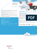 Web Signage Brochure by Edisonweb (IT)