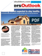 Builders Outlook 2020 Issue 2