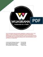 wasikamas