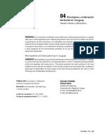 Dialnet-MunicipiosYOrdenacionTerritorialEnUruguay-4660651