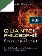 Ulrich Warnke - Filosofia Quantistica e Spiritualità.pdf