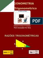 Aula Trigonometria