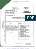SunCal v Alameda Second Amended Complaint