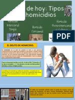Clase 2 Homicidio.pptx