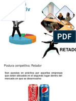 PRESENTACION ESTRATEGIAS Y POSTURAS DE MARKETING (1)