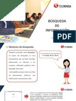 Ppt4 Busqueda Informacion