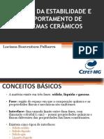 01_Tensão Superficial_Estudo da estabilidade e comportamento de sistemas cerâmicos