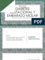 Diabetes y Mola