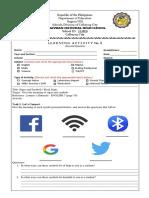 Activity Sheet 3-Q2