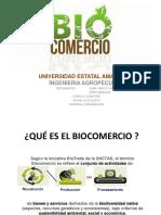 biocomercio Z