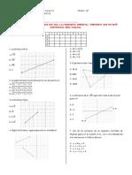 EXAMEN DE DISTANCIA ENTRE 2 POINTS