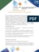 Presentación del Curso Principio de enrutamiento (MOD2 - CISCO)