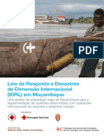 IDRL in Mozambique - full report-2