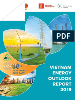 Vietnam Energy Outlook Report 2019 EN