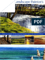 Lanscape Painter Essential Handbook