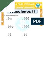 Ejercicios-con-Fracciones-para-Sexto-de-Primaria