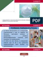1 Clase TEC.FARM-SEMISOLIDOS Y GASEOSO