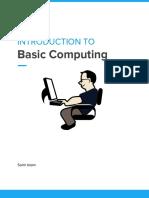 Basic Computing Book by Saim Islam