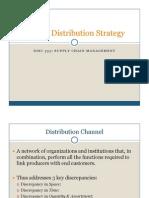 Market+Distribution+Strategy