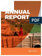 ALNAP Annual Report 2018–2019