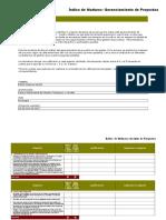 Copia de Indices de Madurez Gerenciamiento de Proyecto CIEETS JUNIO 2017 Danilo.xlsx