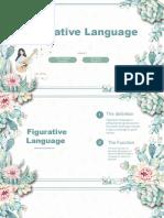 Figurative Language group 5