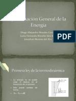 5-6 Ecuación general de energía