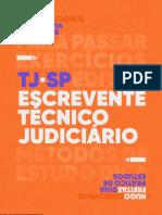 GUIA TJ SP - Hugo de Freitas - 2019