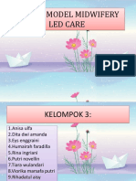 PRINSIP MODEL MIDWIFERY LED CARE.pptx