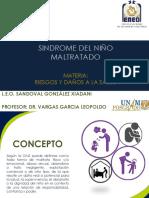 SINDROME DEL NIÑO MALTRATADO 2