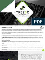 Trezor Company Profile