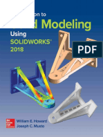Introduction-to solidworks modeling 2018