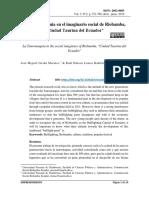Artículo Revista Ciencia Digital Tauromaquia