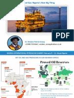 Natural Gas - Nigeria's Next Big Thing