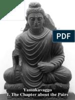 Dhammapada - English translate