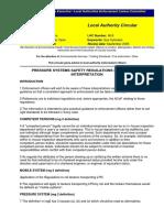 Pressure Systems Safety Regluation 2000 Interpretation