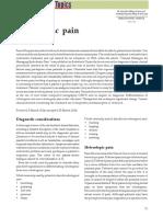 endodontic pain