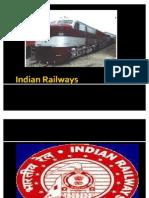 Indian Railways OLD
