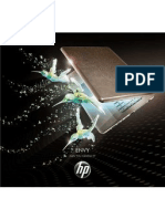 HP ENVY Brochure
