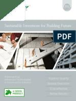 Preca Solutions Brochure
