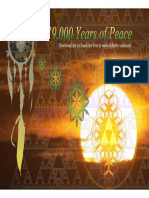 19,000 years of peace ( * revised * 2017 ) photographic edition
