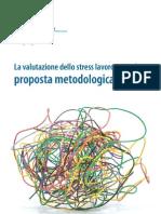 Valutazione Stress Lavoro-correlato_proposta Metodologica_ISPESL_marzo 2010