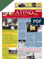 El Latino de Hoy Weekly Newspaper   12-08-2010