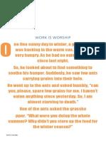 Work is worship.docx