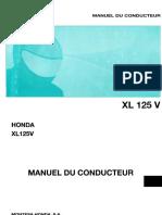 Manuel du conducteur Varadero Carburateur 2001-2007.pdf