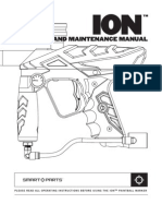 SP Ion Handbuch